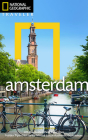 National Geographic Traveler: Amsterdam, 2nd Edition Cover Image