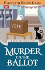 Murder on the Ballot Cover Image