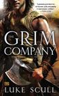 The Grim Company Cover Image