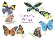 Butterfly Wings: A Matching Game Cover Image
