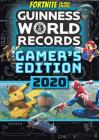 Guinness World Records: Gamer's Edition 2020 Cover Image