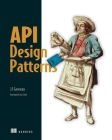 API Design Patterns Cover Image