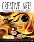 Creative Arts in Counseling and Mental Health Cover Image
