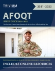 AFOQT Study Guide 2021-2022: Test Prep with Practice Exam Questions for the Air Force Office Qualifying Test Cover Image