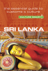 Sri Lanka - Culture Smart!: The Essential Guide to Customs & Culture Cover Image