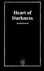 Heart of Darkness by Joseph Conrad Cover Image