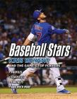 Baseball Stars: Kris Bryant and the Game's Top Players Cover Image