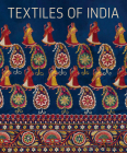 Textiles of India Cover Image
