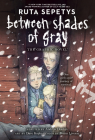 Between Shades of Gray: The Graphic Novel Cover Image