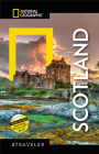 National Geographic Traveler Scotland 3rd Edition Cover Image