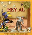 Hey, Al Cover Image