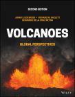 Volcanoes: Global Perspectives Cover Image