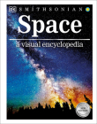 Space A Visual Encyclopedia Cover Image