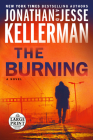 The Burning: A Novel Cover Image