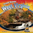West Virginia (Checkerboard Geography Library: United States (Library)) Cover Image