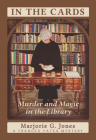 In the Cards: Murder and Magic in the Library (A Frances Yates Mystery) Cover Image