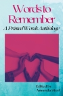 Words to Remember: A Printed Words Anthology Cover Image