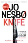 Knife: A New Harry Hole Novel (Harry Hole Series) Cover Image