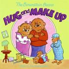 The Berenstain Bears Hug and Make Up (Berenstain Bears (8x8)) Cover Image