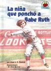 La Nia Que Poncho a Babe Ruth Cover Image