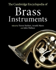 The Cambridge Encyclopedia of Brass Instruments Cover Image