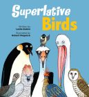 Superlative Birds Cover Image
