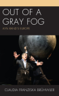 Out of a Gray Fog: Ayn Rand's Europe (Politics) Cover Image