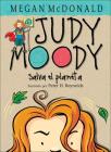 Judy Moody Salva El Planeta! (Judy Moody Saves the World!) Cover Image