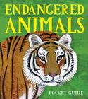Endangered Animals: A 3D Pocket Guide (Panorama Pops) Cover Image