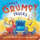 Three Grumpy Trucks Cover Image
