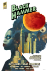 Black Hammer Library Edition Volume 2 Cover Image