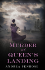 Murder at Queen's Landing: A Captivating Historical Regency Mystery (Wrexford & Sloane Mystery #4) Cover Image