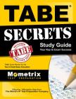 Tabe Secrets Study Guide: Tabe Exam Review for the Test of Adult Basic Education Cover Image