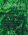 Art & Stars & Cars Cover Image