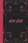 2019 2020: Kalender von Septermber 2019 - Dezember 2020 I Studienplaner I Hausaufgabenheft I Planer und Kalender für Schüler, Stu Cover Image