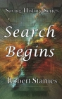 Search Begins Cover Image