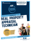 Real Property Appraisal Technician, Volume 2185 (Career Examination) Cover Image