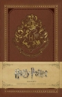 Harry Potter: Hogwarts Ruled Notebook Cover Image