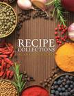 Recipe Collections (Blank Cookbook) Cover Image
