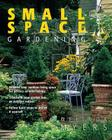 Small Space Gardening Cover Image