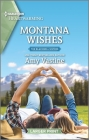 Montana Wishes: A Clean Romance Cover Image