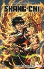 Shang-Chi by Gene Luen Yang Vol. 1: Brothers & Sisters Cover Image