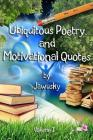 Ubiquitous Poetry & Motivational Quotes Cover Image