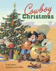 Cowboy Christmas Cover Image
