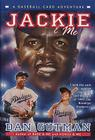 Jackie & Me Cover Image