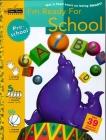 I'm Ready for School (Preschool) (Step Ahead) Cover Image