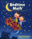 Bedtime Math: A Fun Excuse to Stay Up Late Cover Image