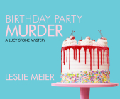 Birthday Party Murder (Lucy Stone #9) Cover Image
