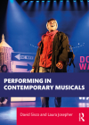 Performing in Contemporary Musicals Cover Image