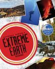 Seymour Simon's Extreme Earth Records Cover Image